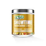 Pineapple Mango Showtime Thermoshred