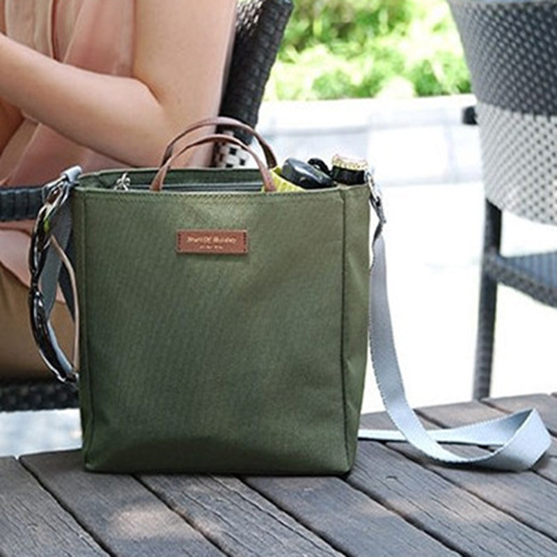 Multi-function Casual Travel Storage Crossbody Bags