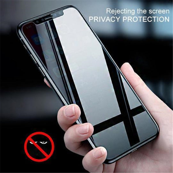 Privacy Phone Screen Protector Set of 3