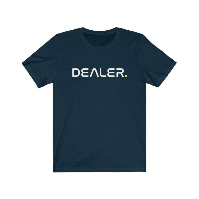 Dealer T-Shirt Navy / S  - VPI Shop