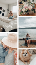 Load image into Gallery viewer, The Seaside Collection Preset Bundle