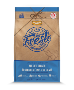 WB Fresh Chicken & Duck ALS Cat 2.27Kg