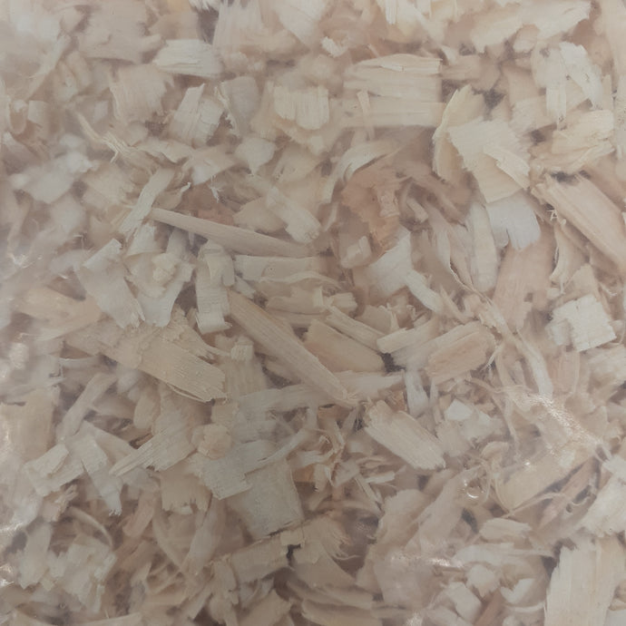 Shavings - Emerald Dust Free