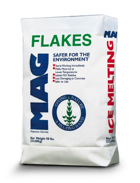 MAG Dust and Ice Control  50lb
