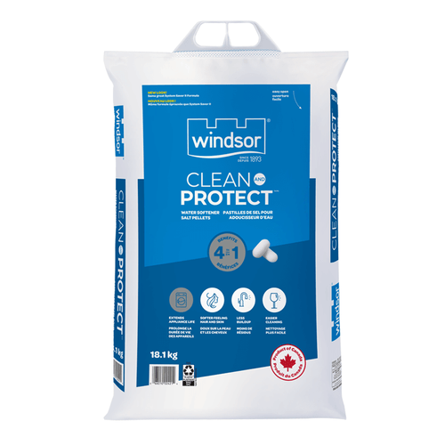 Clean & Protect System Saver 18.1 Kg