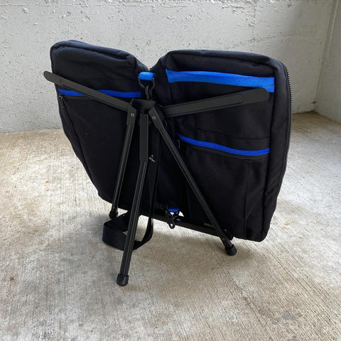 Drumstick Bag Stand - Paradiddle Bags