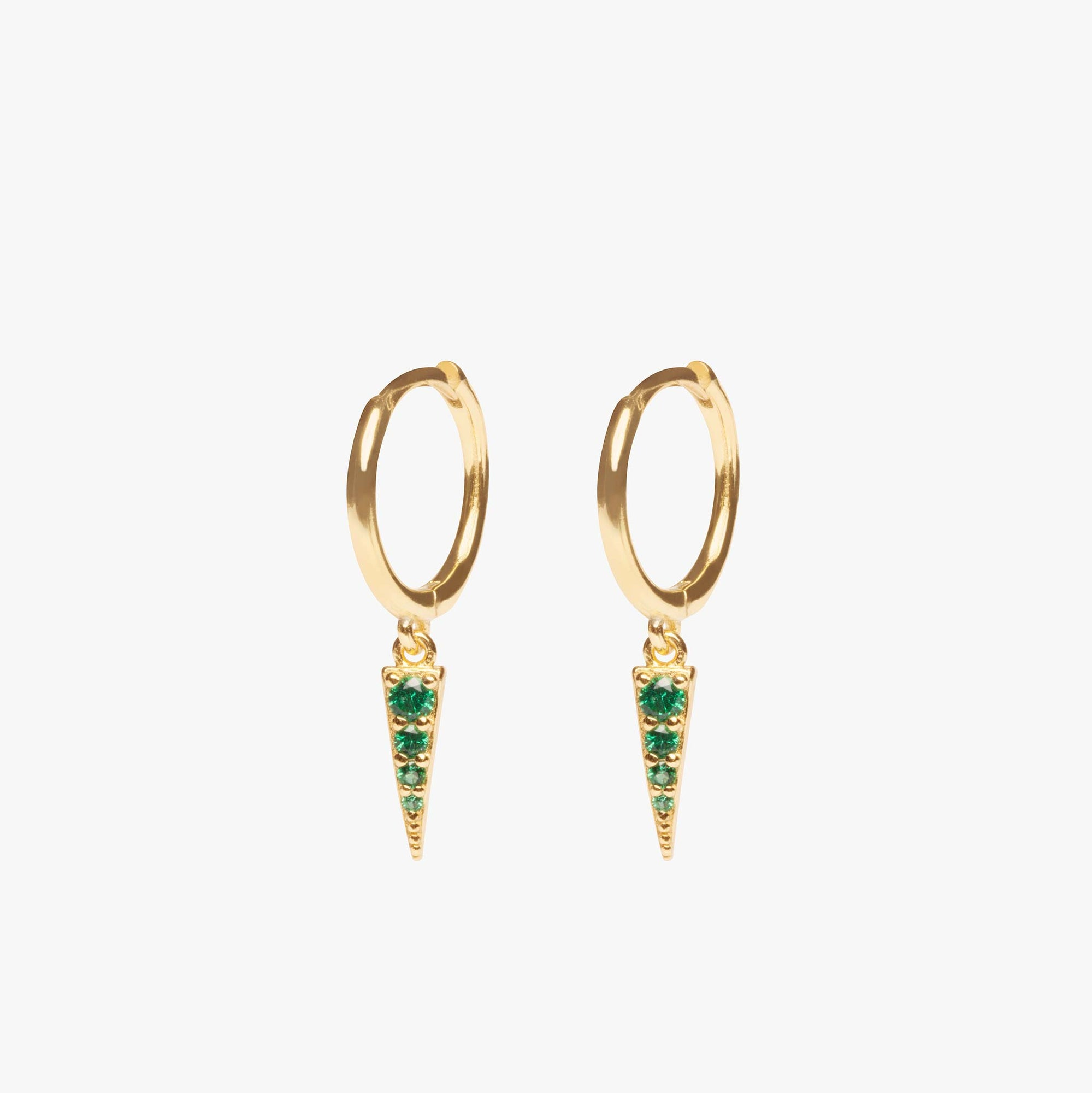 [pair] color:gold/green