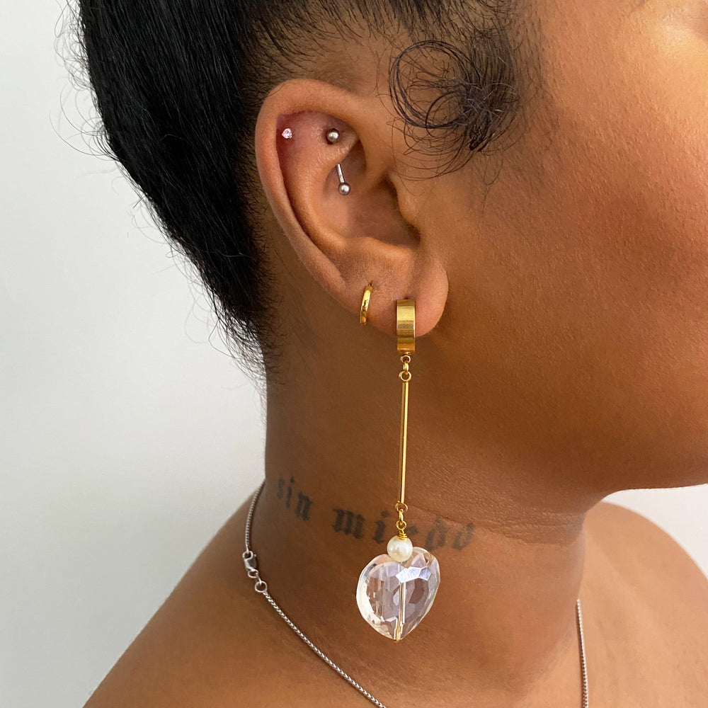 Date Night Earring
