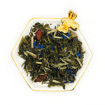Loose Leaf Tea, Blueberry Bramble, Plan