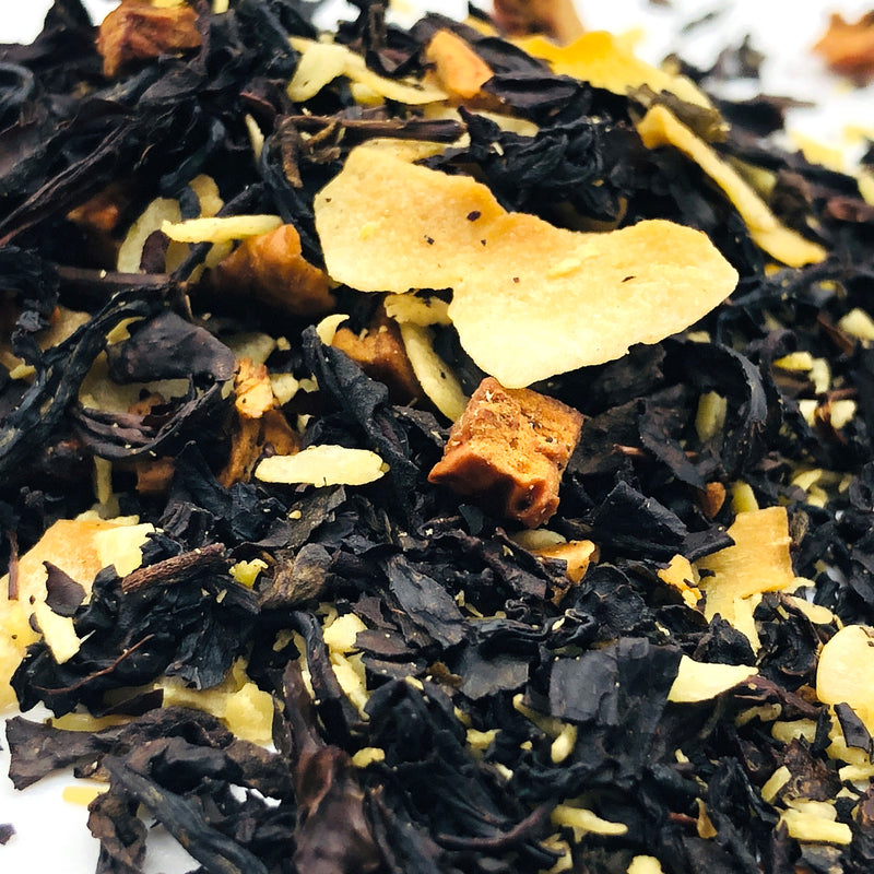 Coconut Creme Oolong