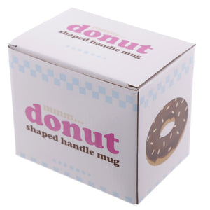 'Magic Doughnut' Mug