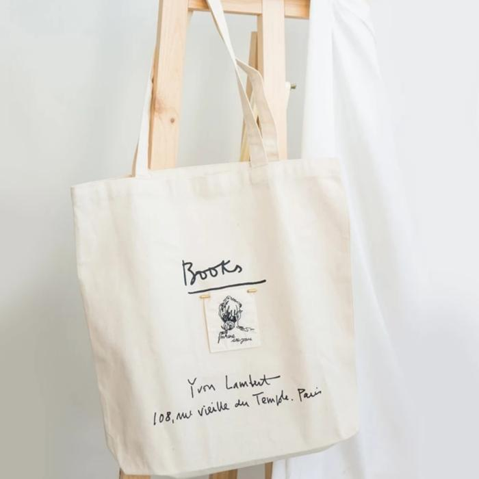 'Books' Tote Bag