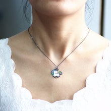 Load image into Gallery viewer, Cute Unicorn Necklace
