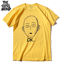 Load image into Gallery viewer, One Punch Man T-shirt
