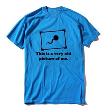 Load image into Gallery viewer, Old Picture T-shirt