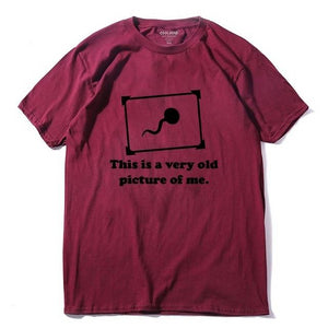 Old Picture T-shirt