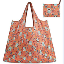 Load image into Gallery viewer, Ladies Oxford Shopping Bag (6 Colors)