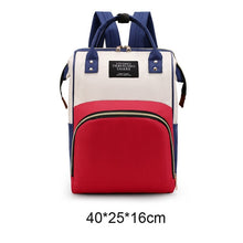 Load image into Gallery viewer, Women's Travel Backpack