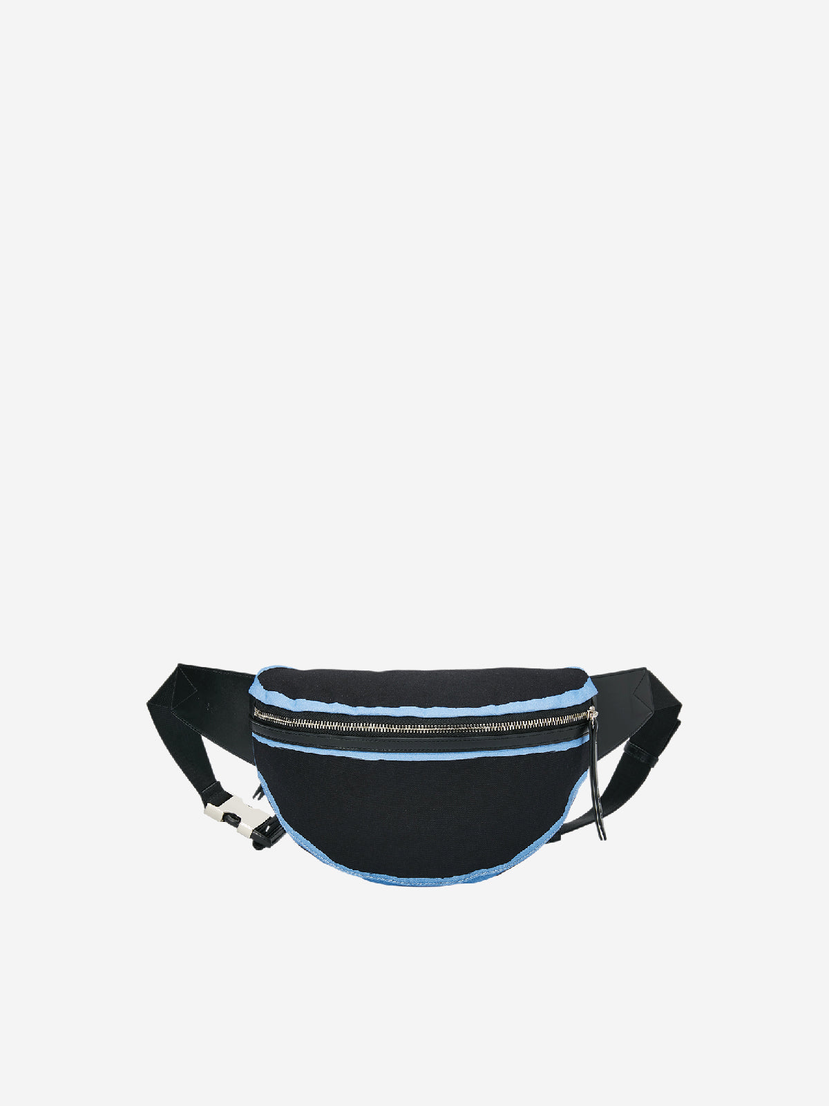 Painted Edge Bum Bag