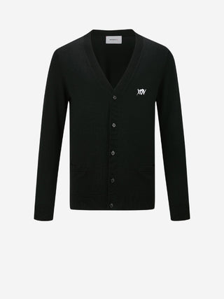 XOV Long Sleeve Cardigan