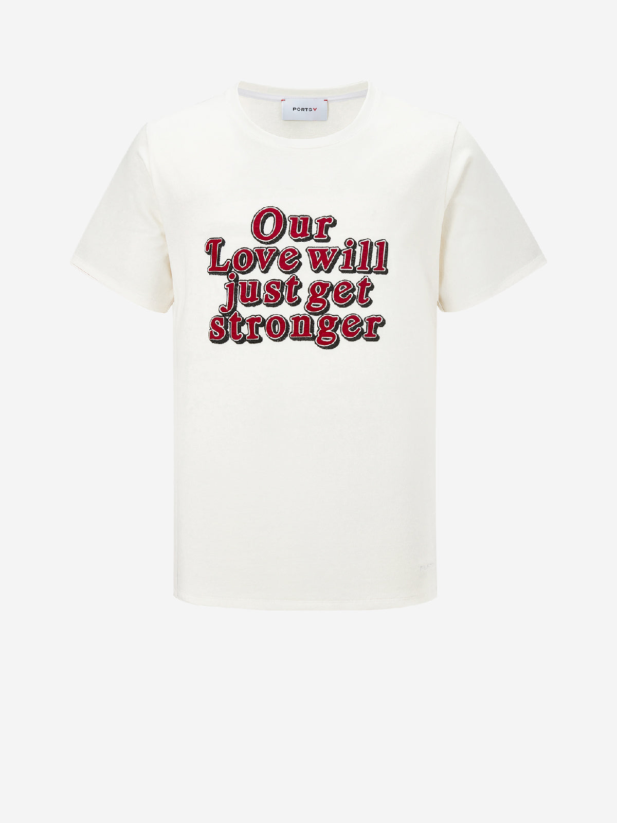 OUR LOVE WILL GET STRONGER T-Shirt