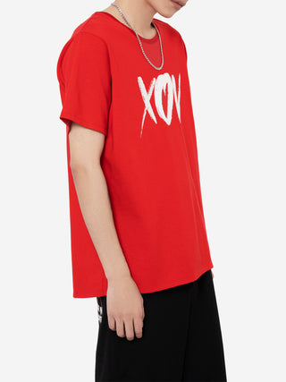 XOV Red T-Shirt