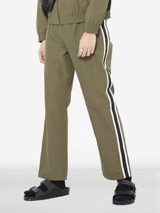 Straight Leg Lightweight Pants