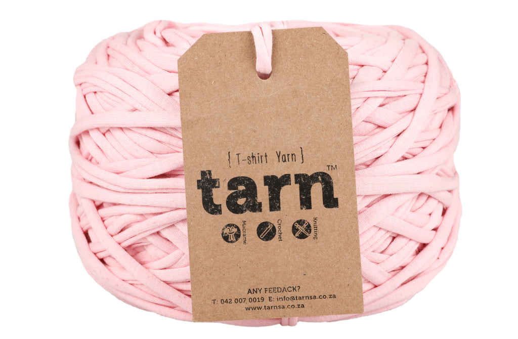 Pale Pink Satin - (Assorted Shades ) Skinny Second Grade 500gr