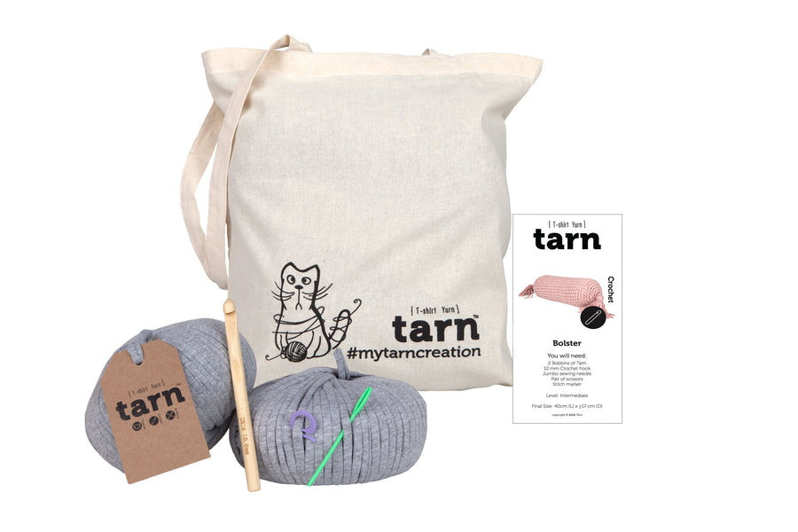 Kit - Bolster Cushion