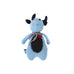 SALE Sensory Toy - Blue Bull