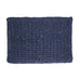 SALE 75cm by 50cm Single Stitch Bathmat Sale - ASSORTED COLOURS