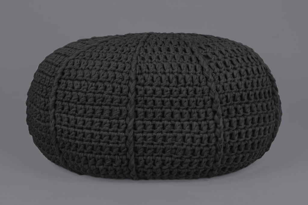 Urchin Floor Pebble/Pouffe
