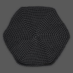 Hexagonal Rugs
