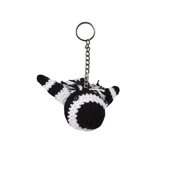 Keyrings - assorted animals