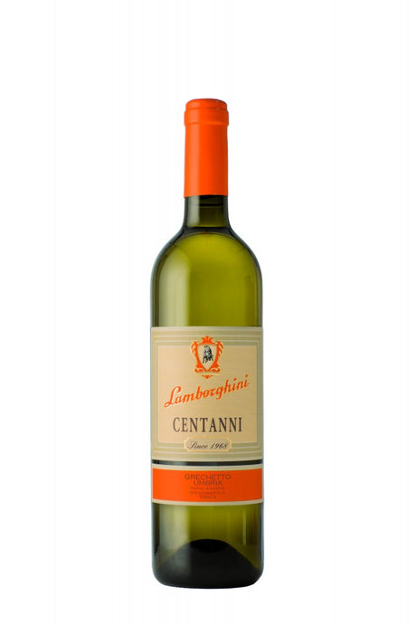Centanni Grechetto Umbria IGT (750ml)