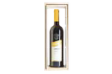 Laden Sie das Bild in den Galerie-Viewer, Lamborghini Wooden Gift box for 5x750ml Wine Bottles