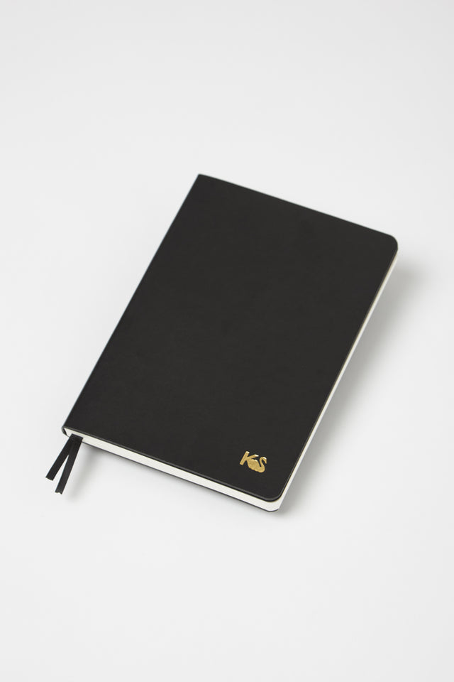 KS Lined Notebook