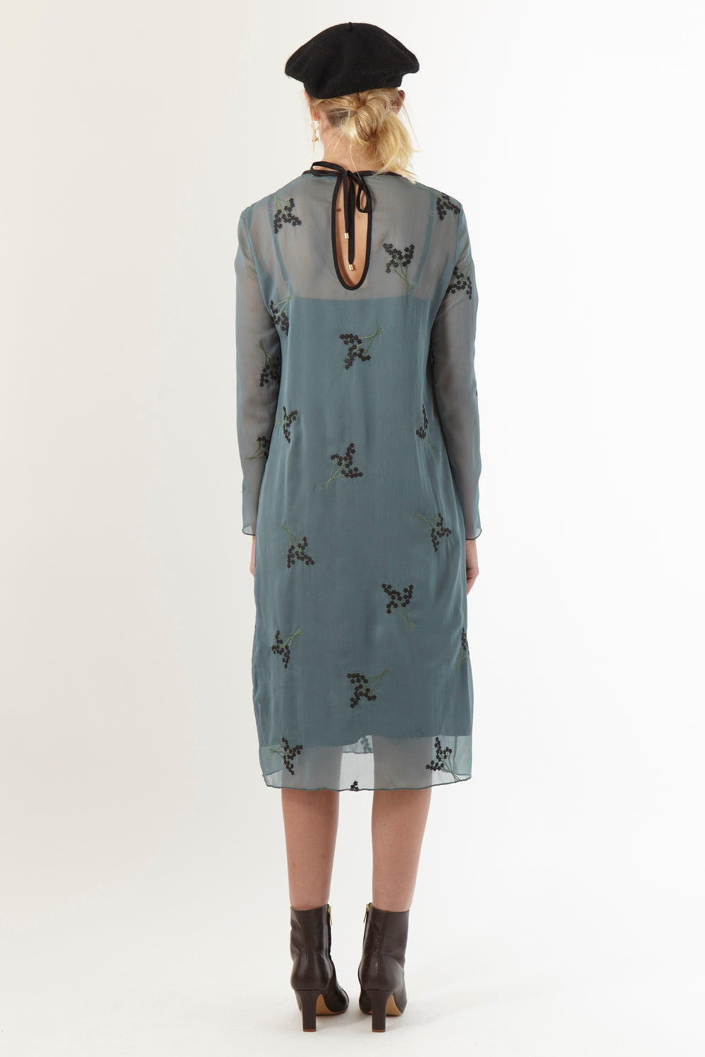 Marianne Sheath Dress