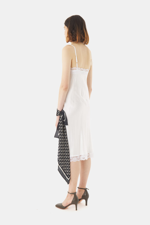 Queenie Slip Dress