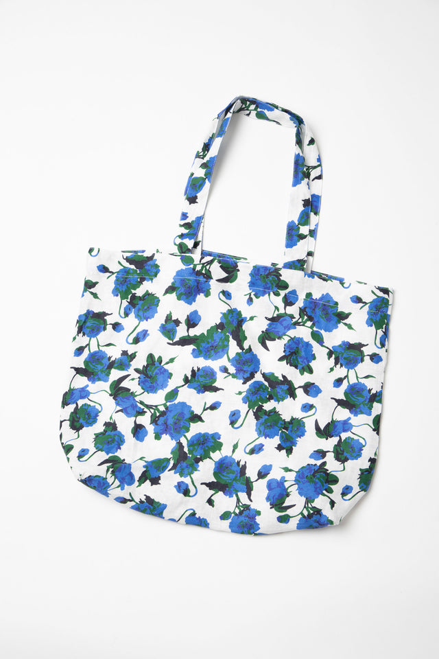 Summer Rose Tote