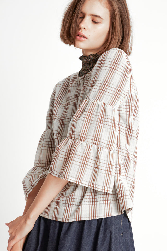 Checkers top