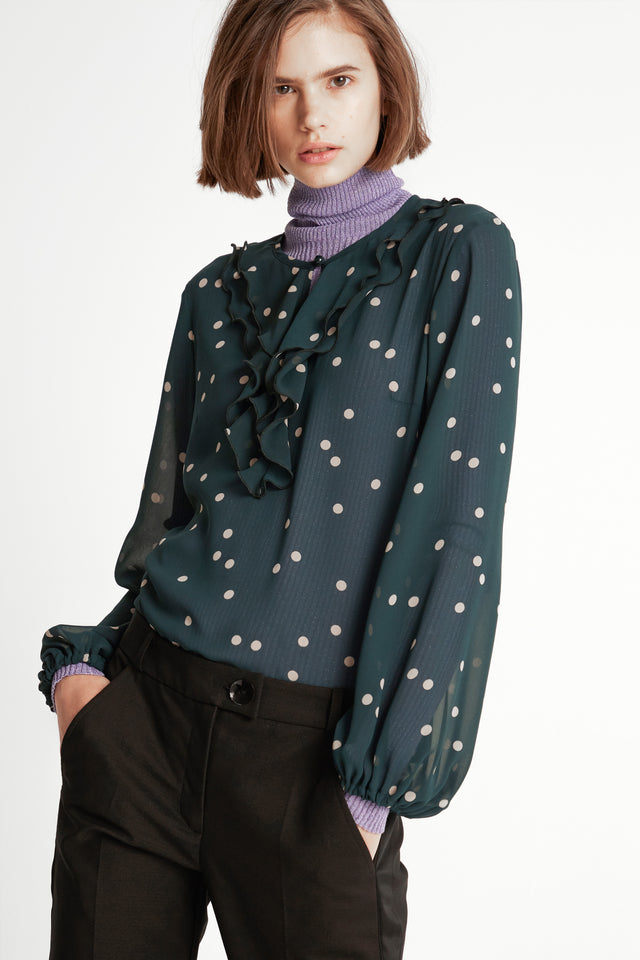 Dotty top
