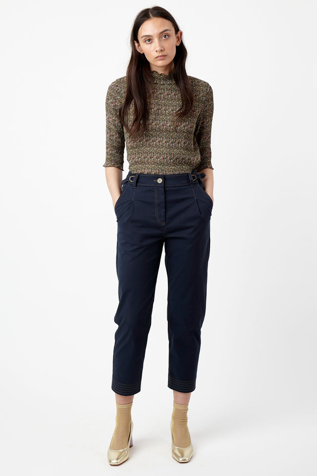 Rodeo trouser