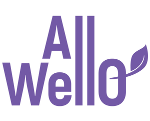 AllWellO Organic Cold-Pressed Juice