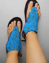 Load image into Gallery viewer, Blue Ocean Sandal