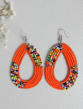 Load image into Gallery viewer, Fun Colour Pop Earrings