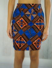 Load image into Gallery viewer, African Women's Skirt