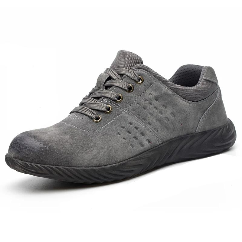 Casual Pro Grey Low™ Uitverkoop