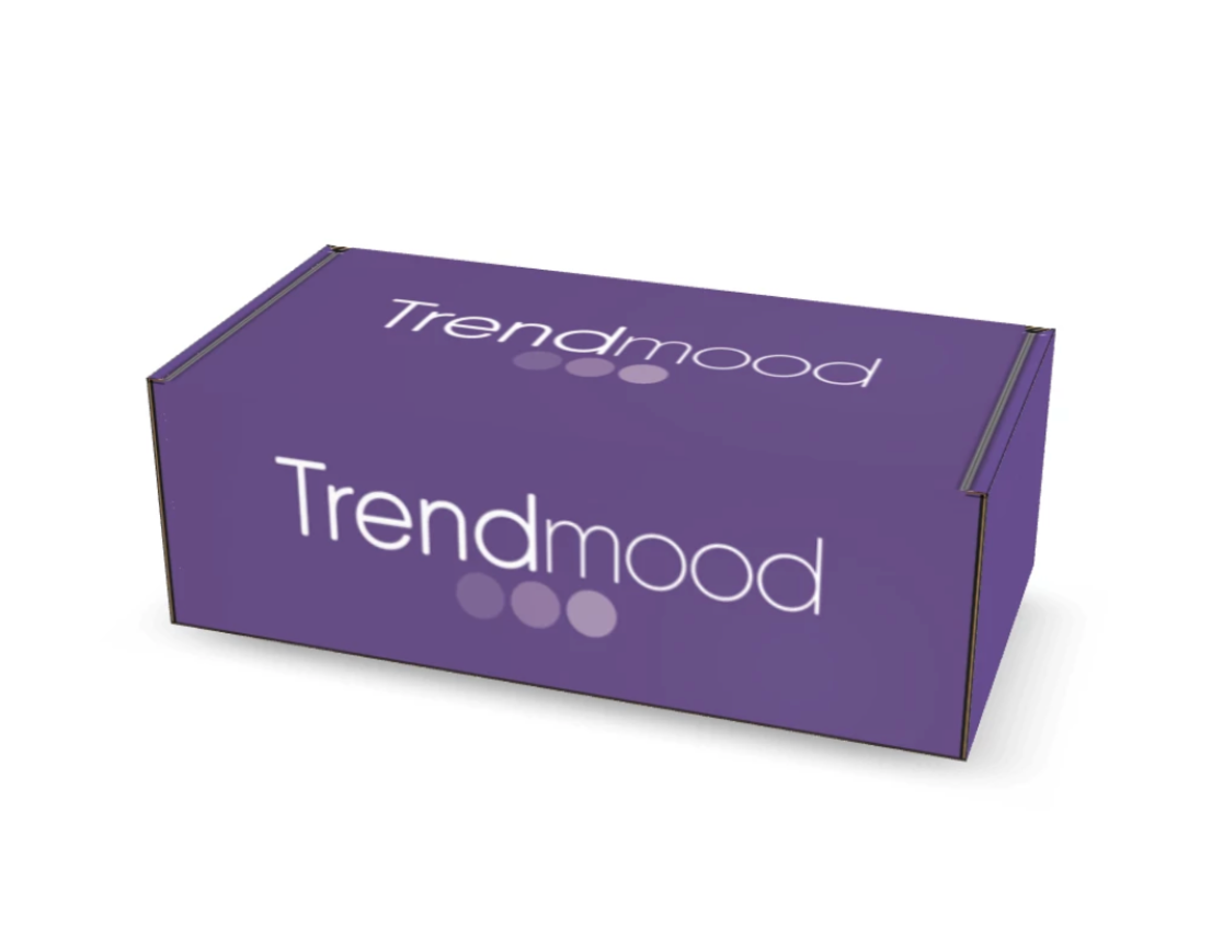 Trendmood Box X Tatcha Takeover 💜