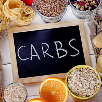 Eating Carbs Regularly Can Increase Insulin Resistance and Unwanted Belly Fat